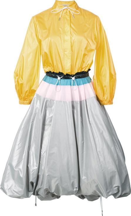 Mary Katrantzou Ruched dress