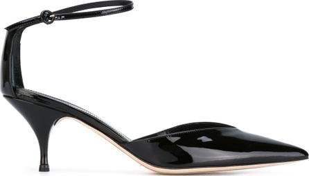 Nina Ricci point toe pumps