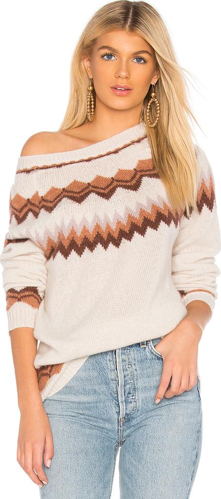 360 Cashmere Twiggy Sweater