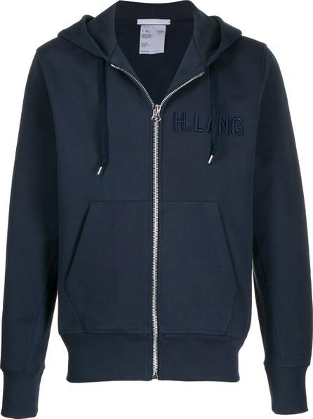 Helmut Lang Front zip hoodie