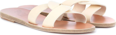 Ancient Greek Sandals Desmos leather sandals
