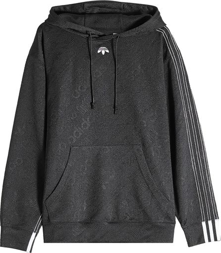 Adidas Originals by Alexander Wang Jacquard Hoodie