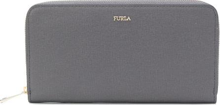 Furla Babylon zip-around wallet