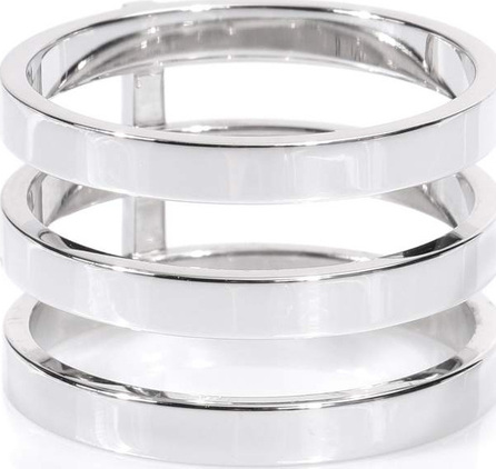 REPOSSI Berbere 18kt white gold ring