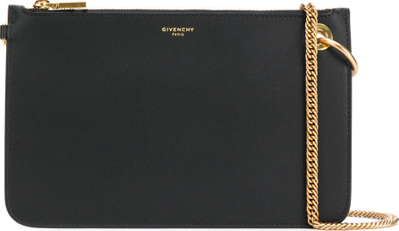 Givenchy GV flat pouch