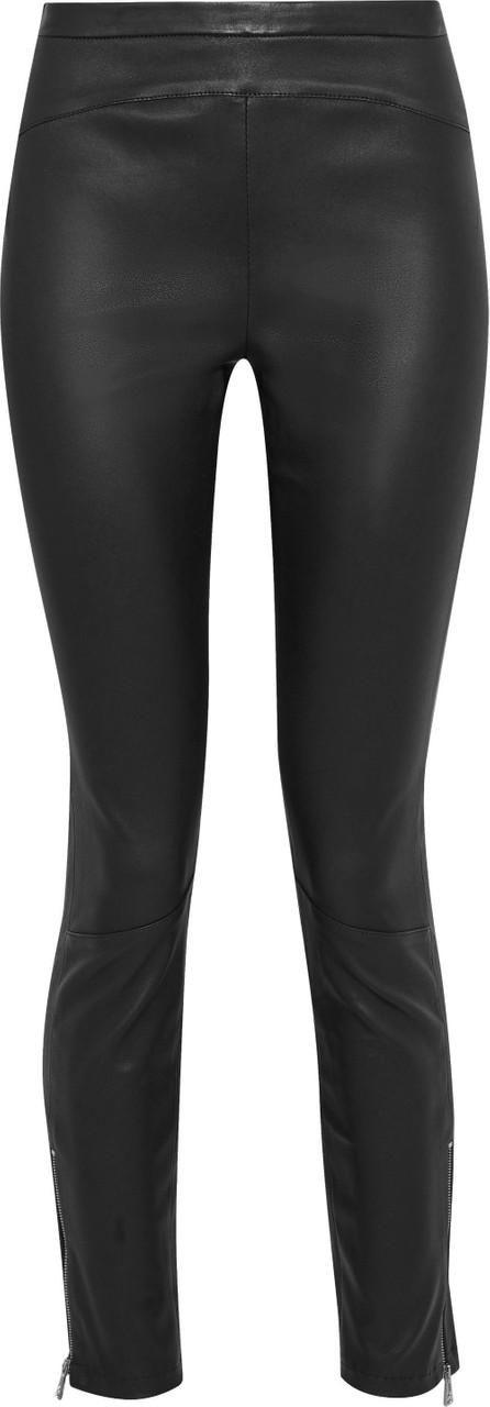 Belstaff Gazzelle leather leggings