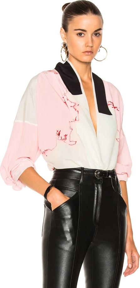 Haider Ackermann Kimono Shirt