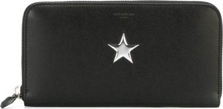 Givenchy 'Paris' continental wallet