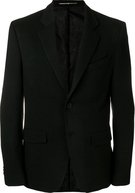 Givenchy classic two button jacket