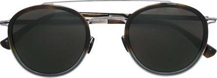 Mykita Olli round sunglasses