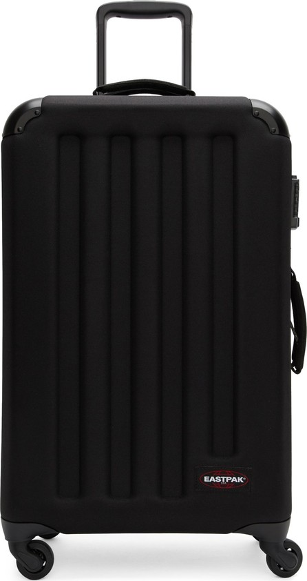 Eastpak Black Large Tranzshell Suitcase