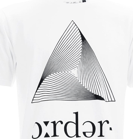 Undercover Front printed T-shirt