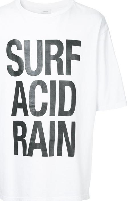 Ex Infinitas Surf Acid Rain T-shirt