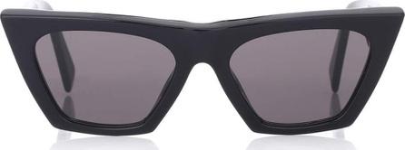 Celine Edge cat-eye sunglasses