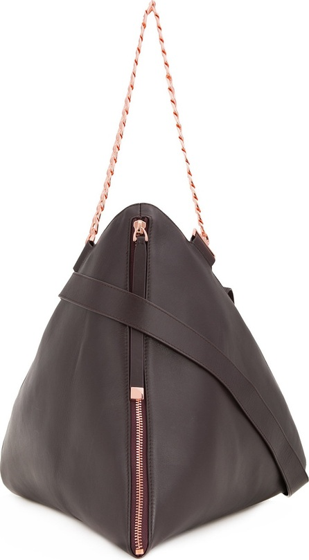 GINGER & SMART Rhapsody Pyramid shoulder bag