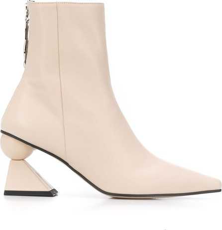 Yuul Yie Sculpted heel ankle boots