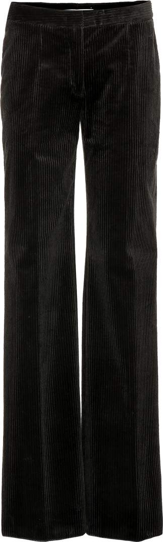 Agnona Velvet corduroy pants
