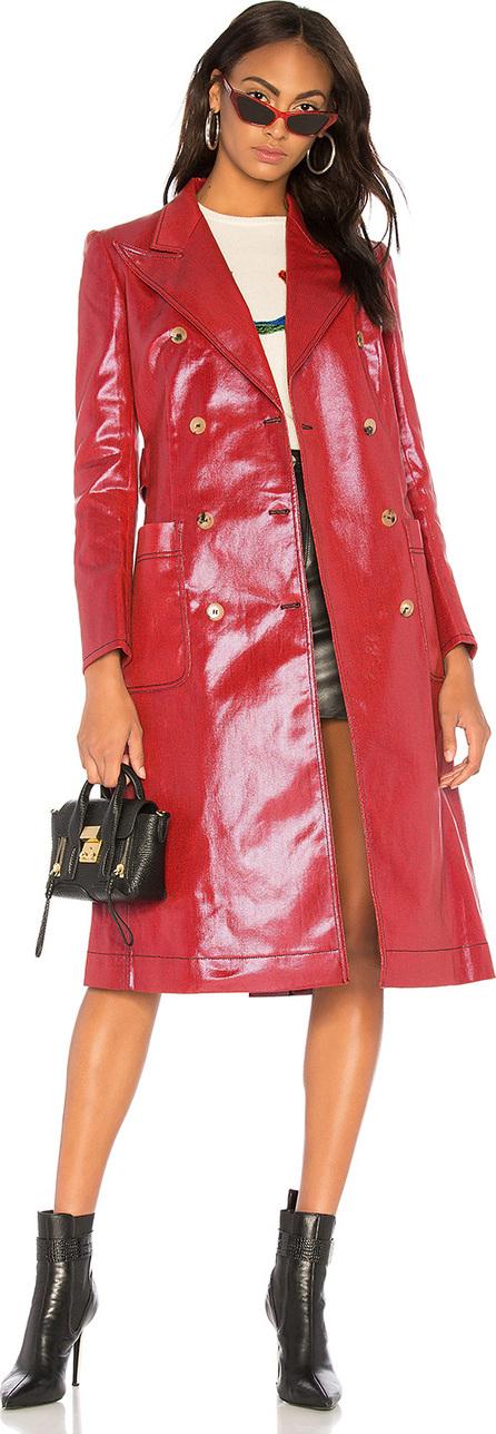 Bella Freud Astrid Trench Coat