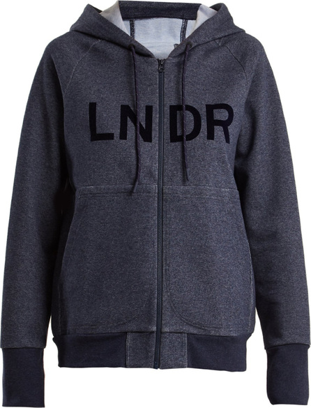 Synergy zip-through jacket