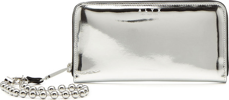 Alyx Baxter Leather Wallet with Chain