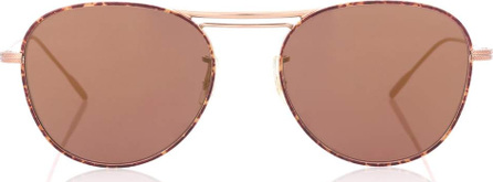 Oliver Peoples Cade sunglasses