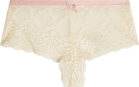 Heidi Klum Intimates Madeline Lace Shorts