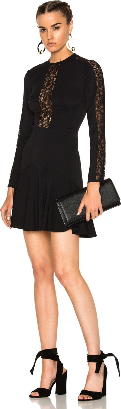 Lover Daphne Mini Dress