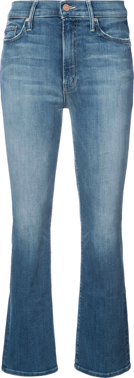 MOTHER The Insider flared jeans