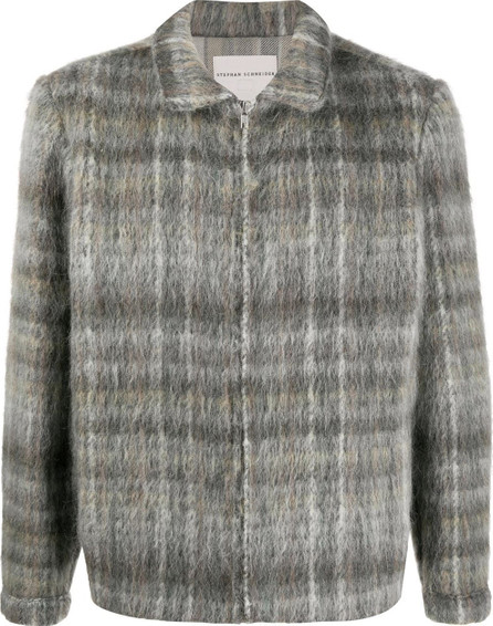 Stephan Schneider Atlas wool jacket