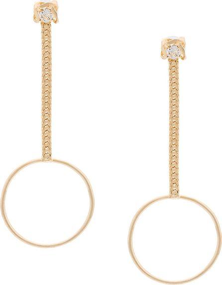 DANNIJO Yandel earrings