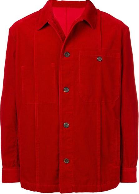 Golden Goose Deluxe Brand Corduroy jacket