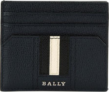 Bally Men's Tablyn Leather Card Case