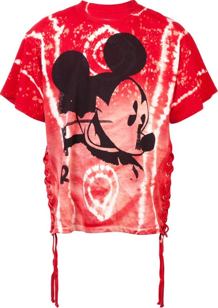 Faith Connexion Mickey Mouse print T-shirt