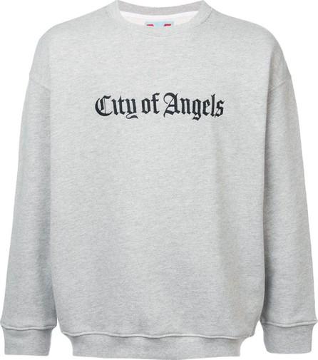 Adaptation City of Angels sweatshirt