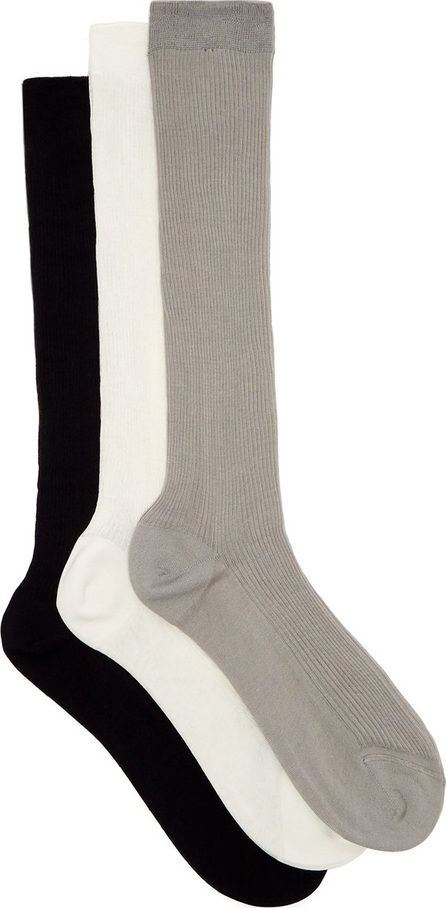Raey Set of three cotton socks