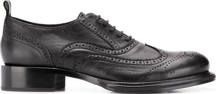 Ann Demeulemeester Chunky brogues