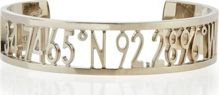 Coordinates Collection 15mm Open Air Bangle Bracelet