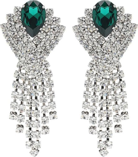 Alessandra Rich Crystal earrings