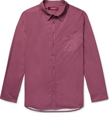 Sies Marjan Sander Washed-Shell Shirt