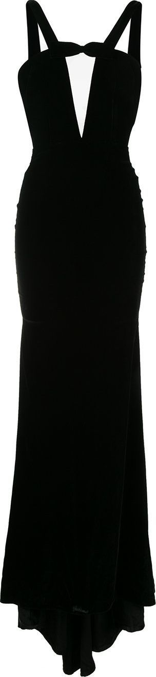 Alex Perry Kane dress
