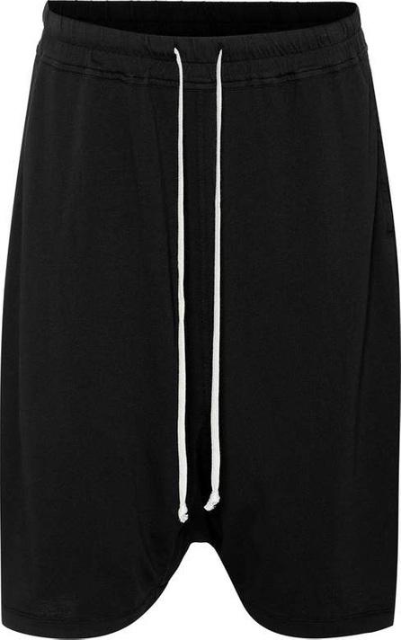 Rick Owens DRKSHDW cotton shorts