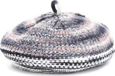 Missoni Wool and alpaca-blend hat