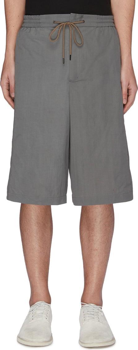 Devoa Rip-stop Shorts