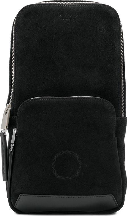 Alyx Double compartment belt bag