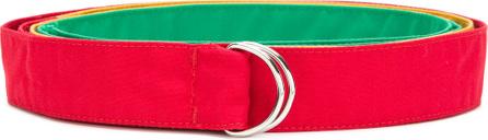 Engineered Garments D-ring buckle belt
