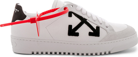 Off White Carryover Sneaker