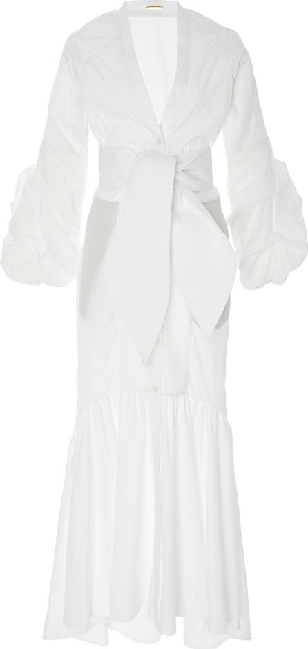 Johanna Ortiz Clear Water Dress