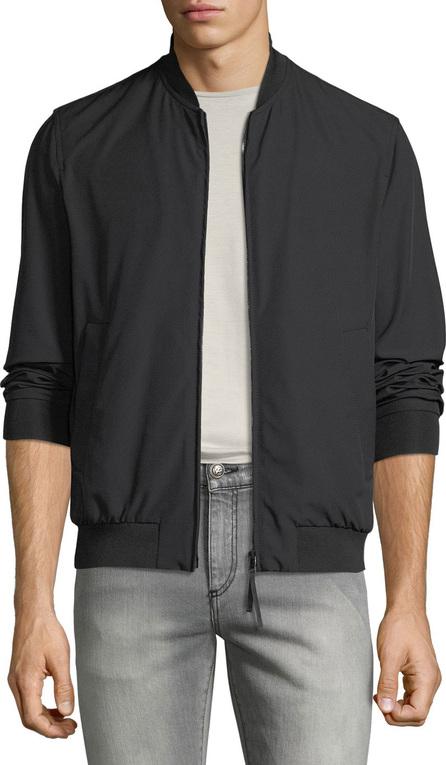Emporio Armani Men's Techno-Stretch Bomber Jacket