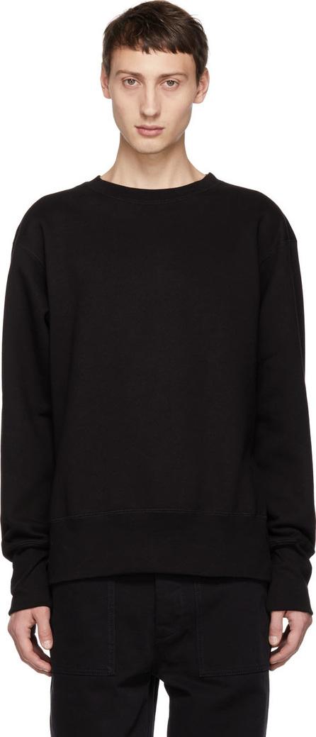 Eytys Black Lennox Sweatshirt