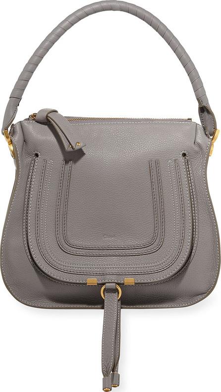 Chloe Marcie Medium Leather Hobo Bag